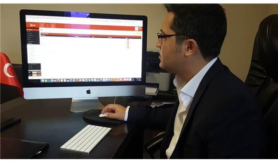 Xlog Haber | Yerli Mühendislerden Firewall - İha