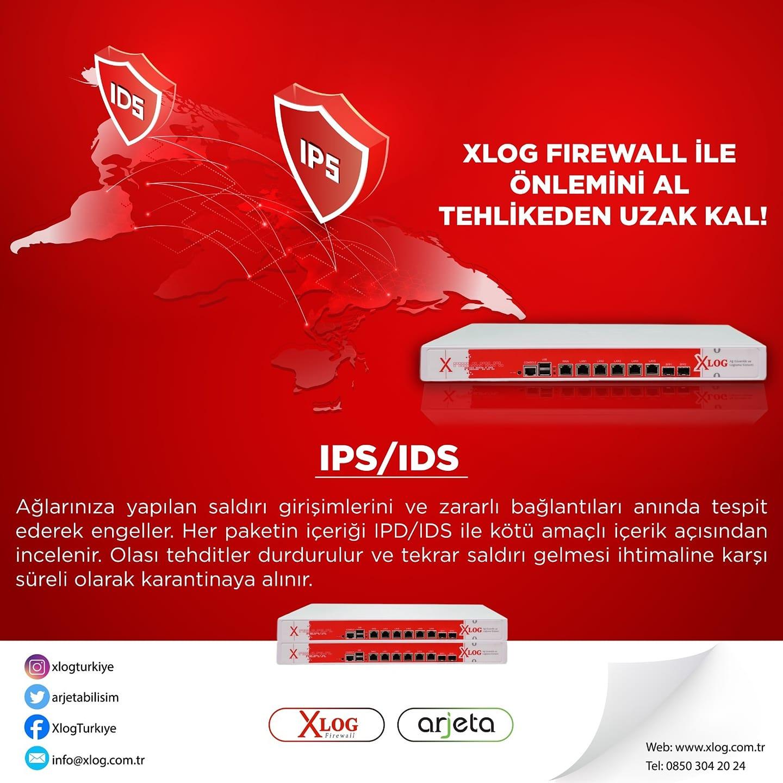 Xlog Ips Ids