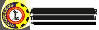 Afyon Ticaret ve Sanayi Odası Logo