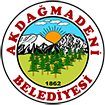 Akdağmadeni Belediyesi Logo