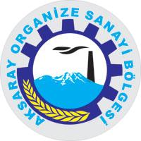 Aksaray Organize Sanayi Bölgesi Logo