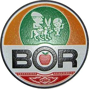 Bor Belediyesi Logo