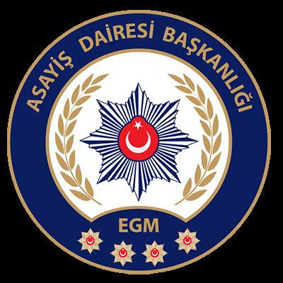 Isparta Emniyet Logo
