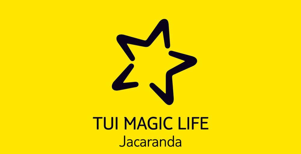 Tui Magic Jacaranda Logo