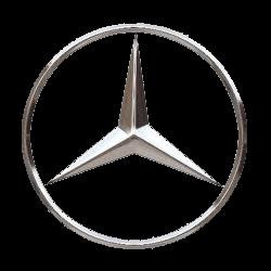 Mercedes Bayraktar Logo