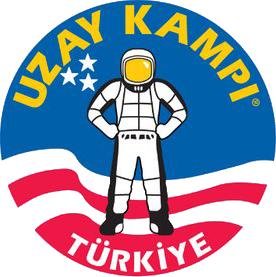 Espaş Uzay Kampı Logo